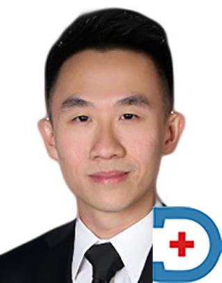 Dr Kuang Ziyang Jonathan