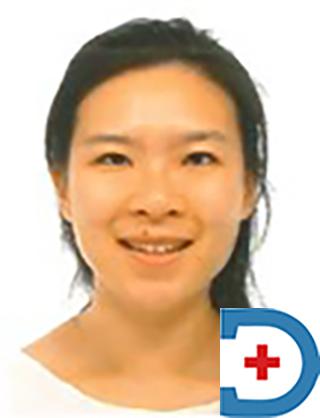 Dr Lee Rui Min