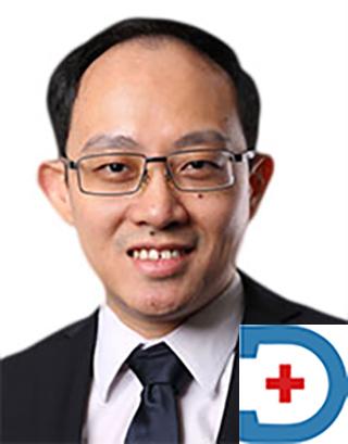 Dr Liang Fueng Hin Raymond