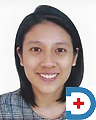 Dr Lim Jia Yan