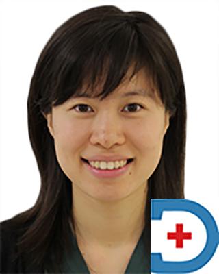 Dr Lin Dan