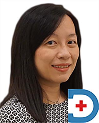 Dr Lum Wei Yeng Rachel