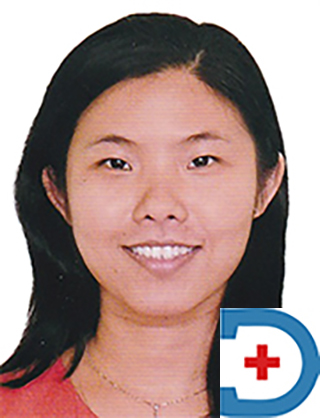 Dr Maureen Chua Shi Ling