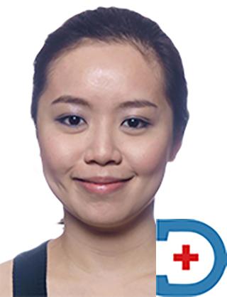 Dr Ng Hui Wen