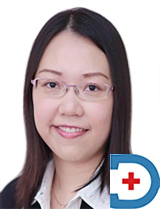 Dr Ong Shimin