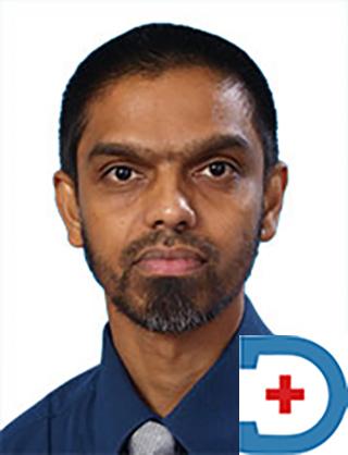 Dr S K Abdul Shakoor