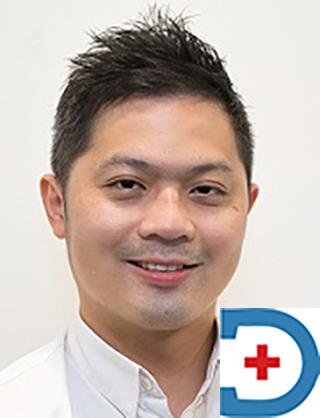 Dr Tan Yen Pin