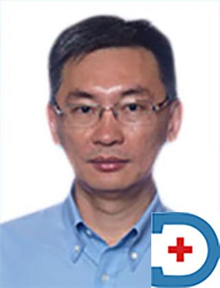 Dr Tay Guan Sze