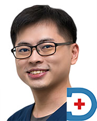 Dr Tay Wee Ming