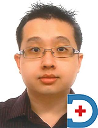 Dr Terence Quek