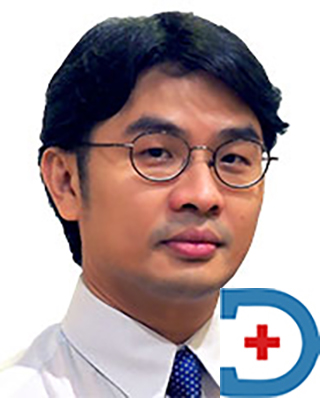 Dr Tey Boon Lim John