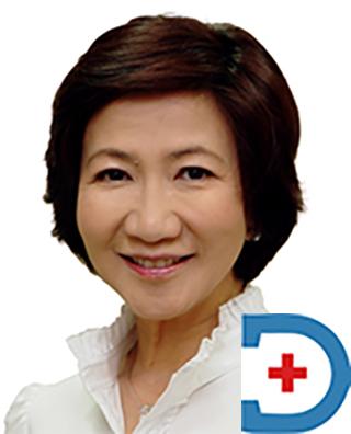 Dr Vivien Tan