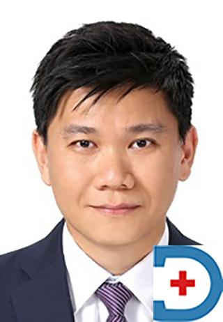 Dr Wong Kar Yong