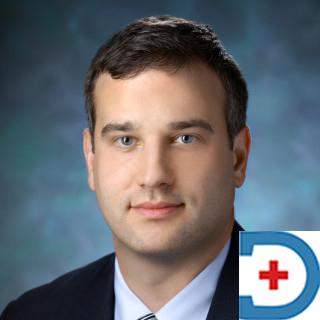 Dr Eric M. Jackson