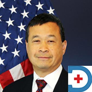 Dr Geoffrey Ling