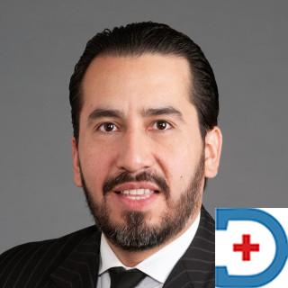 Dr Hector E. Soriano-Baron