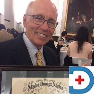 Dr Howard D. Weiss