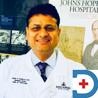 Dr Jaivir Rathore