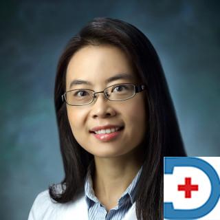 Dr Jiaying Zhang