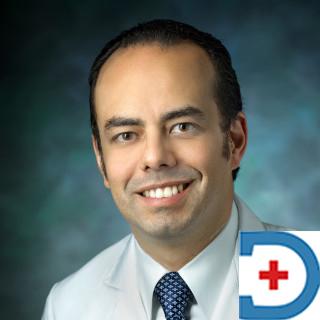 Dr Jose M. Monroy Trujillo