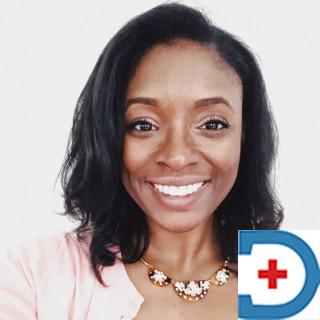 Dr Kamaria C. Cayton Vaught