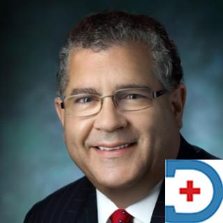 Dr Kenton J. Zehr