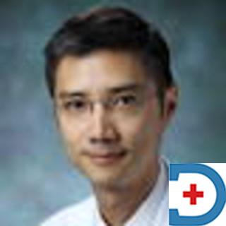 Dr Mark N. Wu