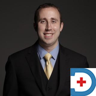 Dr Matthew D. Alvin