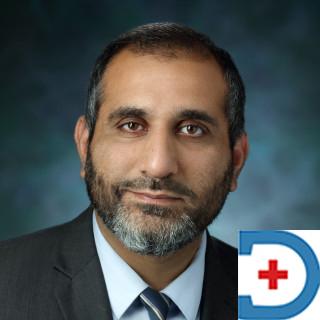 Dr Nauman Tariq