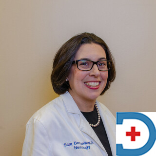 Dr Sara E. Benjamin