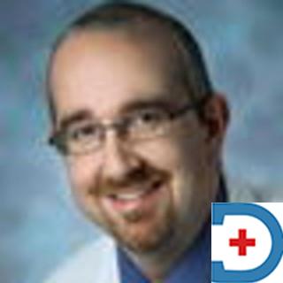 Dr Scott D. Newsome