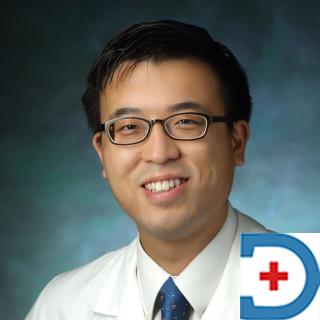 Dr Sung-Min M. Cho
