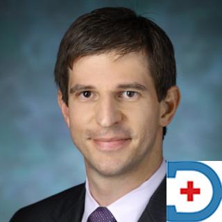 Dr Adam S. Wenick