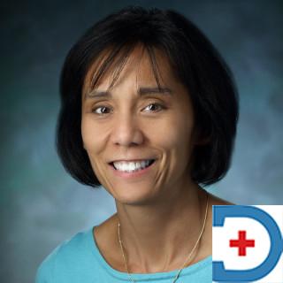 Dr Alicia M. Neu