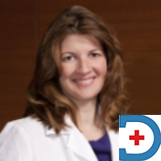 Dr Amanda Nickles Fader