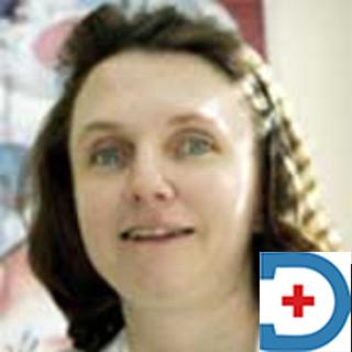 Dr Ann O. Scheimann