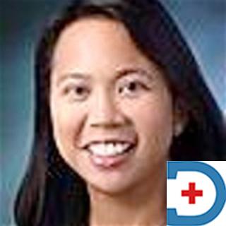 Dr Anna M. Gonzaga