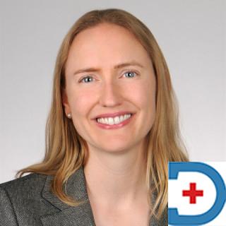 Dr Anna M. Powell