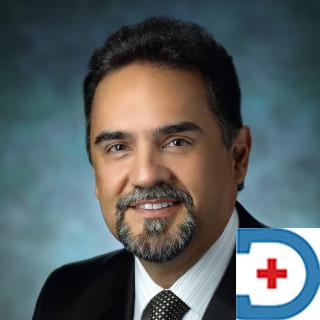 Dr Ashley Behrens