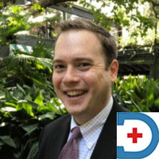 Dr Benjamin C. Chaon