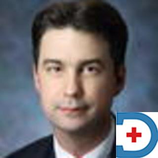 Dr Damon S. Cooney