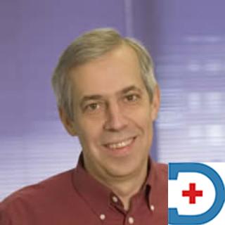 Dr Donald J. Zack
