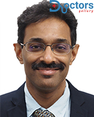 Dr Anand Pillai