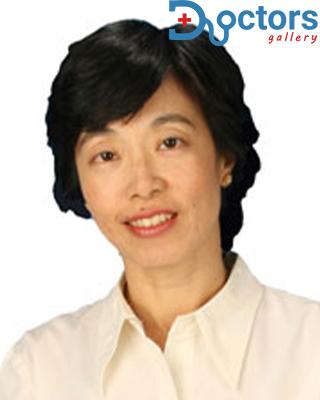 Dr Ang Sze Peng Brenda