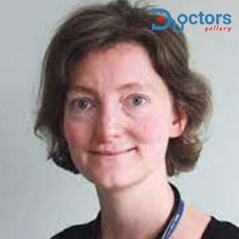 Dr Anna Babb