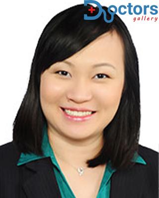 Dr Audrey Pang Yuan Ching