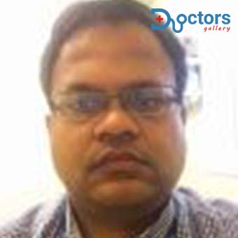Dr Bikash Bhojnagarwala