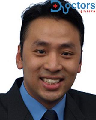 Dr Bryan Ang Chin Hou