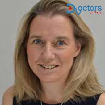 Dr Cecilia Bottomley