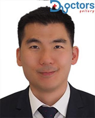 Dr Chan Wai Mon Lester